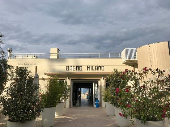 Bagno Milano