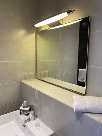 Salle de bain - Chambre Double Confort