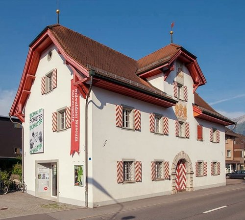 Nidwaldner Museums