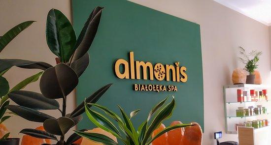 Almonis Bialoleka SPA