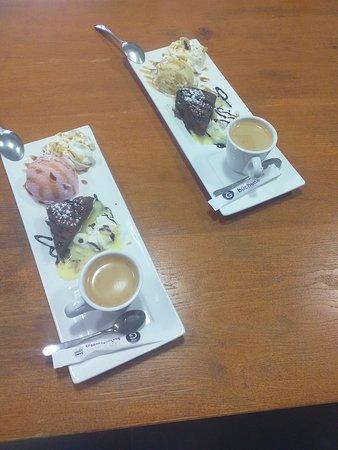 Café gourmand ALRDG