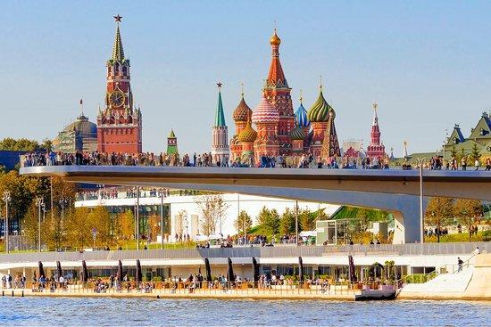 Tour Moscú