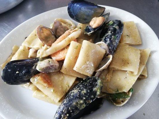 immagine Ristorante Pizzeria Ottomano In Napoli