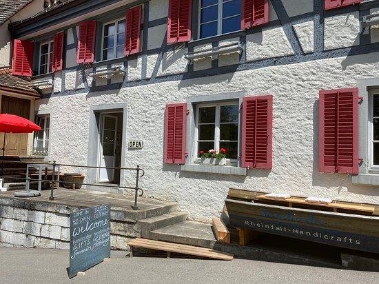 Dardieda Rheinfall-Handicrafts