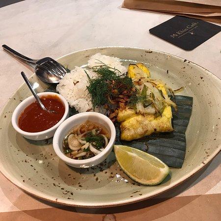 Cocina del Sudeste asiático