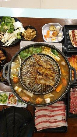 Sogogi Shabu & Grill Cipete