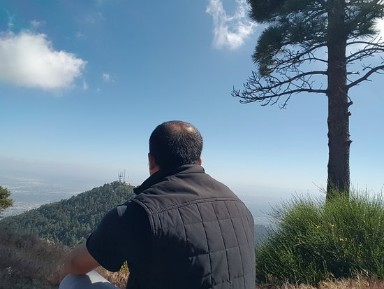 Sierra Madre, CA: LOOK TOWARD FUTURE