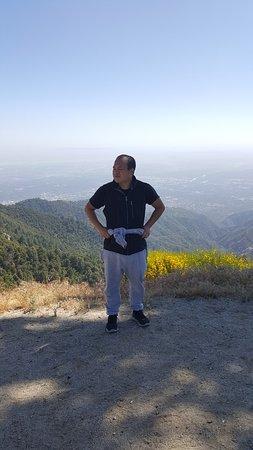 Sierra Madre, CA: STANDING ALONE