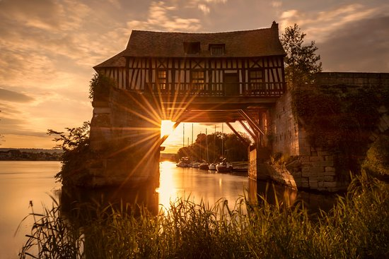 Pictures of Normandy Experience - Giverny Photos - Tripadvisor