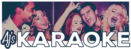 Enjoy karaoke on Tuesday nights at AJ's on the Bayou
