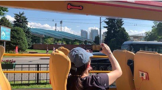 NurBus Sightseeing Tours