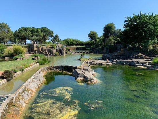 Le Jardin De Saint Adrien Servian 2020 Ce Qu Il Faut Savoir