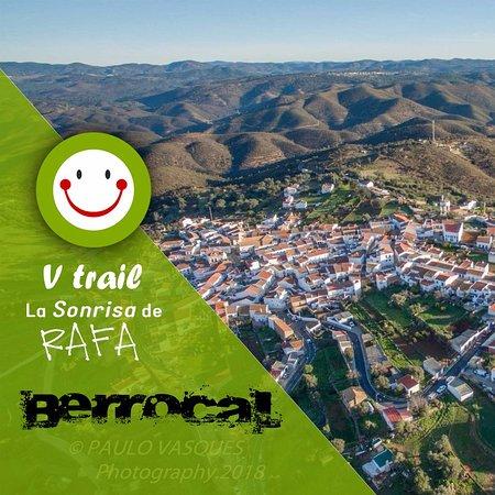 Trail La Sonrisa de Rafa