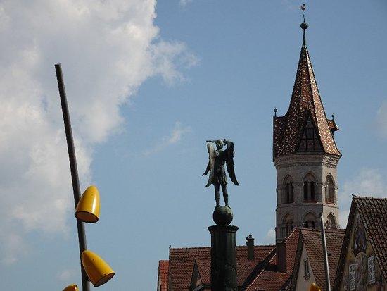 Johannisturm