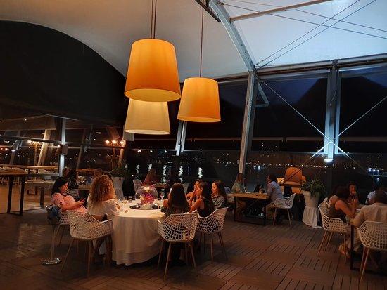 Dalí Gourmand & Bar