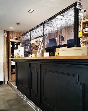 image Café de l'Union sur Avranches