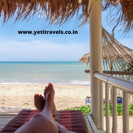 Want to book a holiday to Thailand? Whether you're off for a romantic holiday, family trip, or an all-inclusive holiday, Thailand holiday packages on Yeti Travels make planning your trip simple and affordable.  Find the perfect holiday package for Thailand- Book your Thailand holiday today! For more details write to us at yeti@yetitravels.co.in