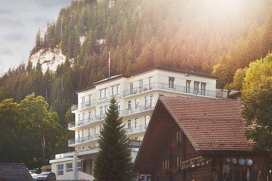 Bellevue Parkhotel & Spa
