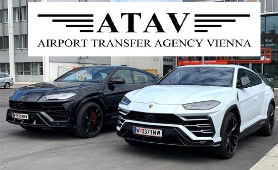 ATAV Airport Transfer Agency Vienna