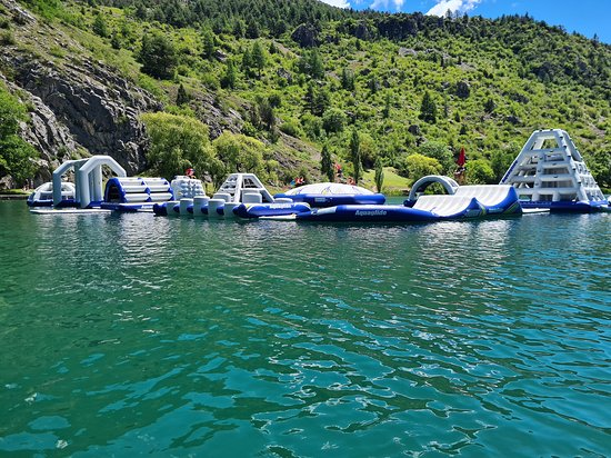 Aquaparc De La Roche De Rame