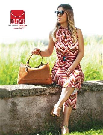 """Negozio di borse e articoli in pelle donna e uomo. Effettuiamo servizio """"SuMisura"""", garantendo la possibilità di personalizzare ogni modello con il pellame e colore desiderato. Prodotti artigianali realizzati interamente in provincia di Vicenza Design e qualità ci rappresentano."""