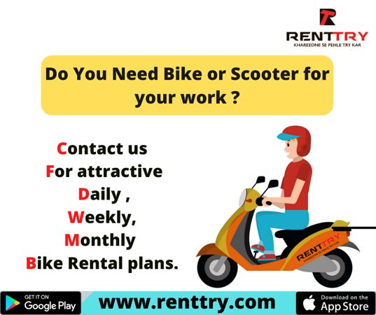 Dzsajpur, India: Bike on rent Call more detail 9358711333