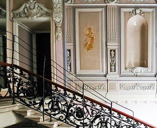Profitable House of I.I. Dernov