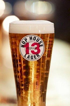 Recas, Espagne : Cerveza Hop House