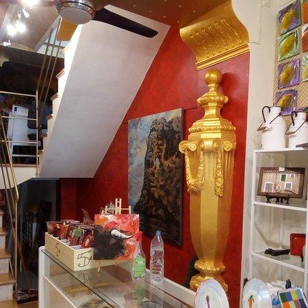 Miguel Bernat Busquets art gallery