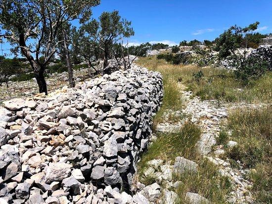 Milna - Central Dalmatia Croatia - Theme Trails