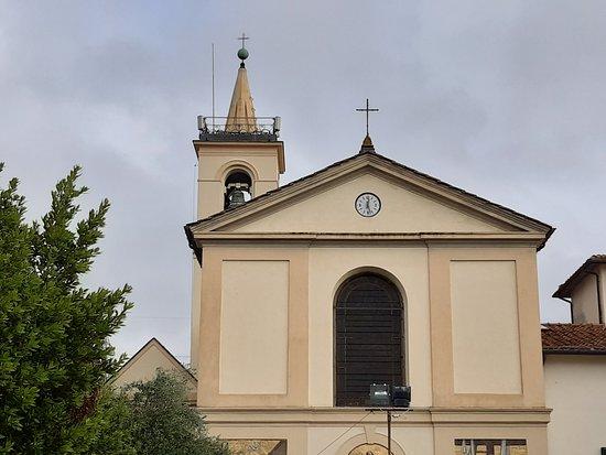 Parrocchia Santa Maria Assunta - Chiesa Nuova in Gora