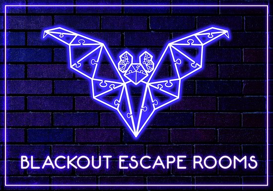 ‪Blackout Escape Rooms‬