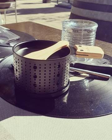 Soirée d'hiver : Raclette à la Bougie