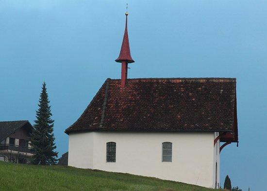 Kapelle Maria zum Schnee - Kniri-Kapelle