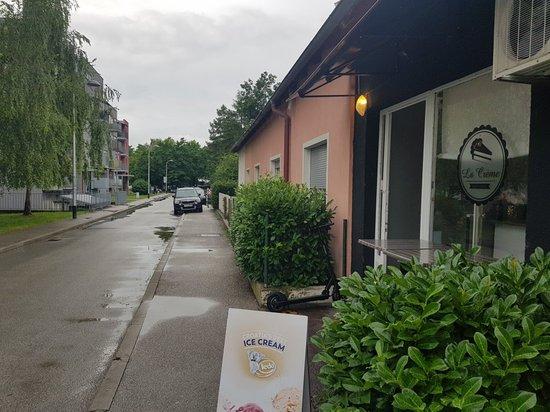 La Creme Zagreb Restaurant Reviews Photos Phone Number Tripadvisor