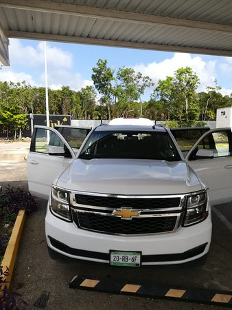 private transportation cancun transfers airport