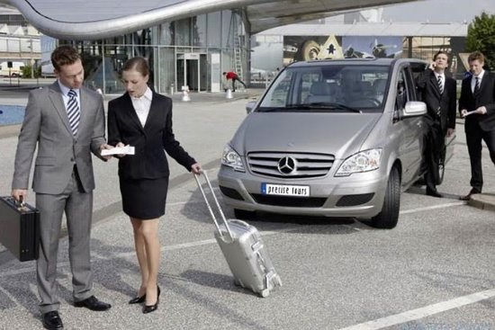 Heathrow London Limos