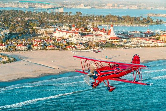 San Diego Sky Tours