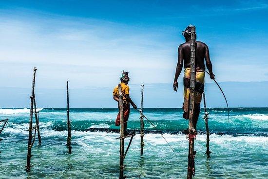 Privat dagstur til Bentota fra Negombo...