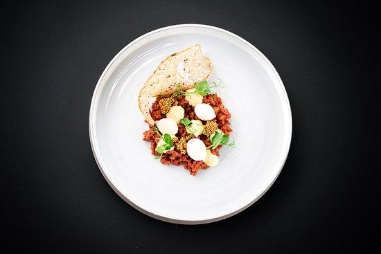 Food | De Tuin Van De Barones