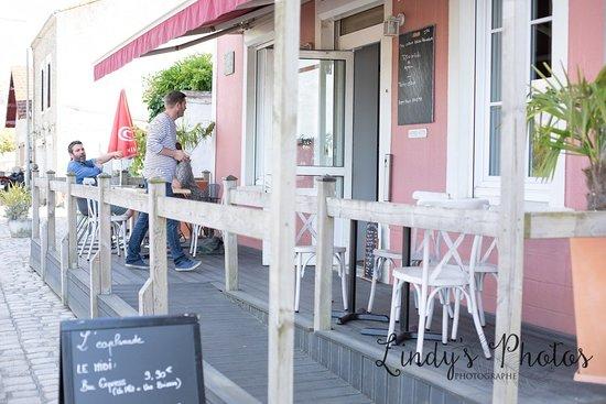 Hotel-Restaurant l'Esplanade