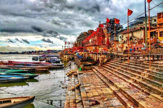 Let's tour Banaras