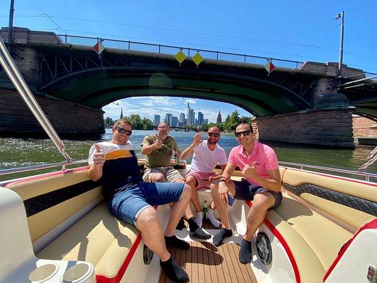 MS Partyboot Deutschland
