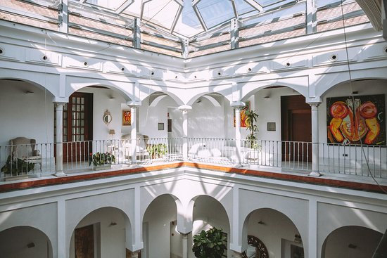 Hotel Boutique Palacio Pinello, hoteles en Sevilla