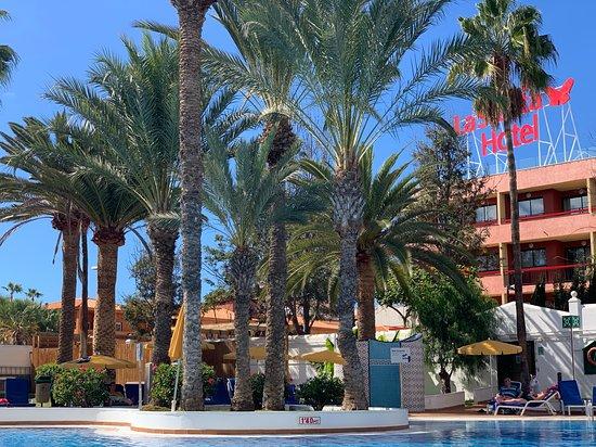 Hotel Bitacora, Las Ameircas, Tenerife