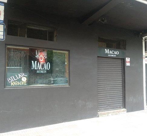 Macao Disco Club