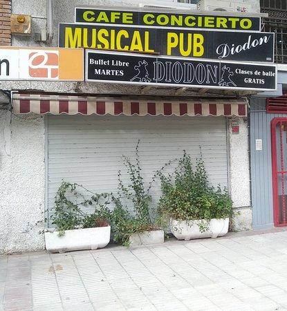 Pub Diodon