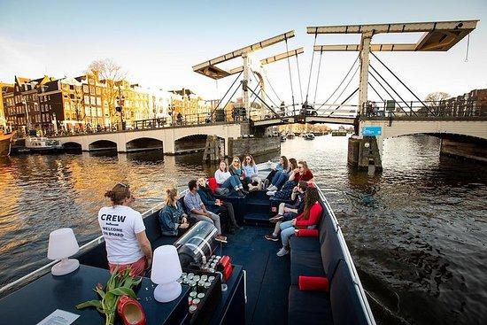 Tour en bote abierto - Todas las...