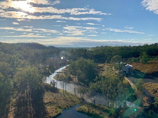 Lake Monduran照片