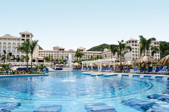 Hotel Riu Guanacaste